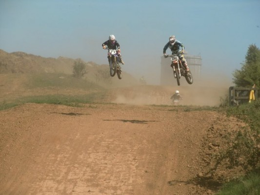 South Tees Motocross Track photo